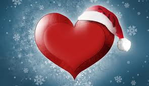 Weihnachtsherz